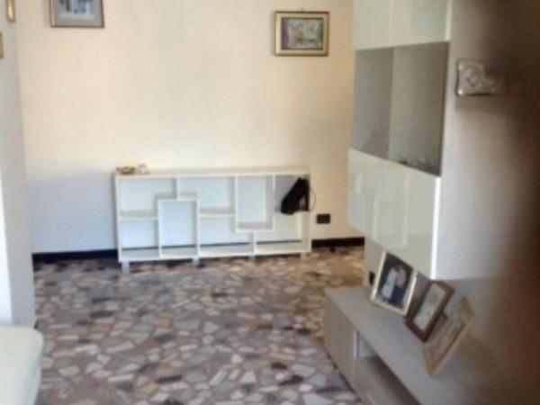 Appartamento in vendita a Rapallo, Via Torino, Arredato, 75 mq - Foto 10