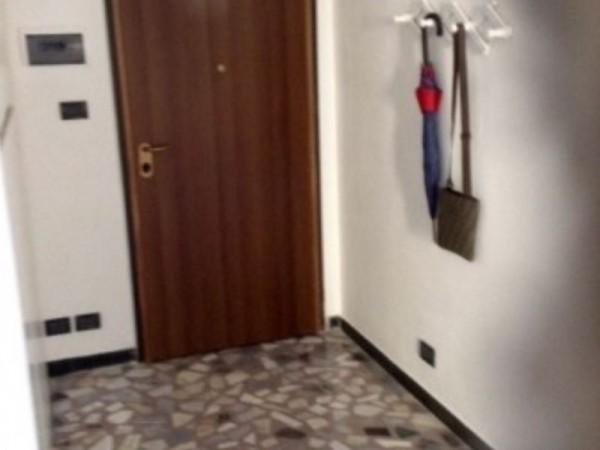 Appartamento in vendita a Rapallo, Via Torino, Arredato, 75 mq - Foto 7
