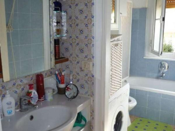 Appartamento in vendita a Rapallo, Santa Maria Del Campo, 45 mq - Foto 7