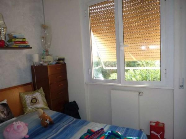 Appartamento in vendita a Rapallo, Santa Maria Del Campo, 45 mq - Foto 6