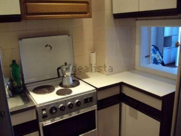 Appartamento in vendita a Rapallo, Porto, Arredato, con giardino, 45 mq - Foto 22