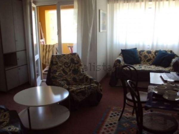 Appartamento in vendita a Rapallo, Porto, Arredato, con giardino, 45 mq - Foto 23