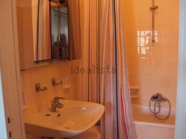 Appartamento in vendita a Rapallo, Porto, Arredato, con giardino, 45 mq - Foto 21