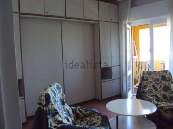 Appartamento in vendita a Rapallo, Porto, Arredato, con giardino, 45 mq - Foto 24