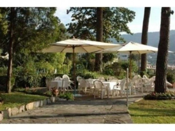 Appartamento in vendita a Rapallo, Porto, Arredato, con giardino, 45 mq - Foto 26