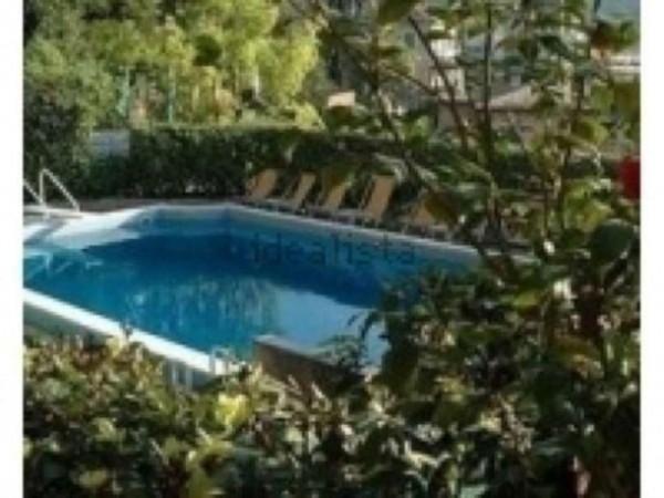 Appartamento in vendita a Rapallo, Porto, Arredato, con giardino, 45 mq - Foto 28