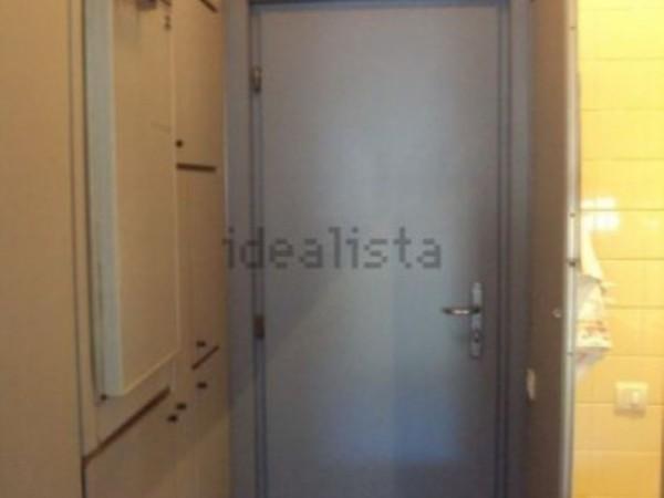 Appartamento in vendita a Rapallo, Porto, Arredato, con giardino, 45 mq - Foto 25