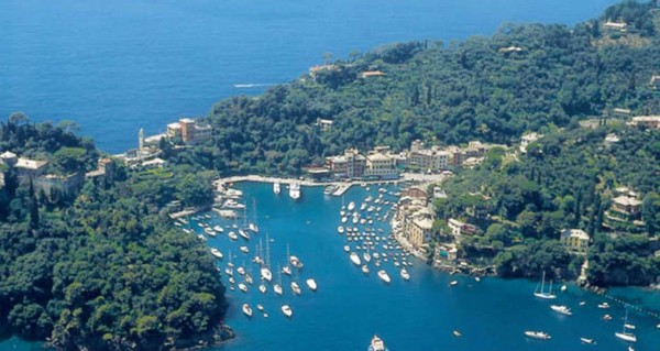 Appartamento in vendita a Rapallo, Porto, Arredato, con giardino, 45 mq - Foto 6