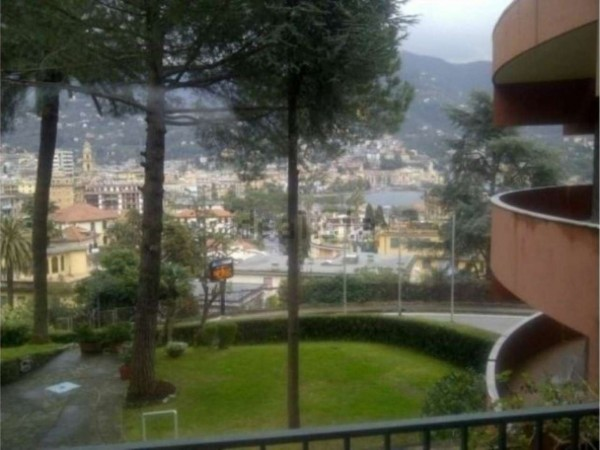 Appartamento in vendita a Rapallo, Porto, Arredato, con giardino, 45 mq - Foto 27