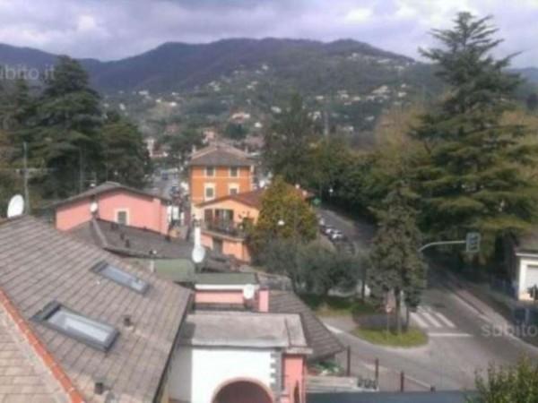 Appartamento in vendita a Rapallo, Sant'anna, 155 mq - Foto 7