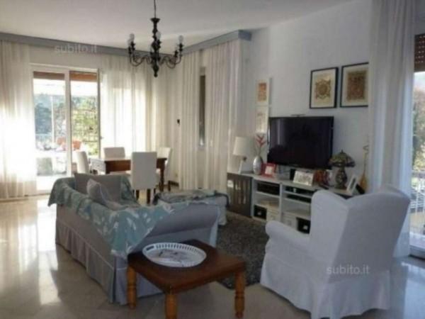 Appartamento in vendita a Rapallo, Sant'anna, 155 mq - Foto 10