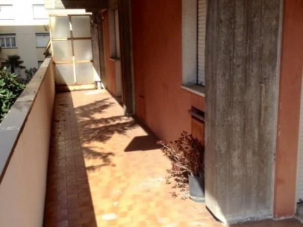 Appartamento in affitto a Rapallo, Golf, 80 mq - Foto 8