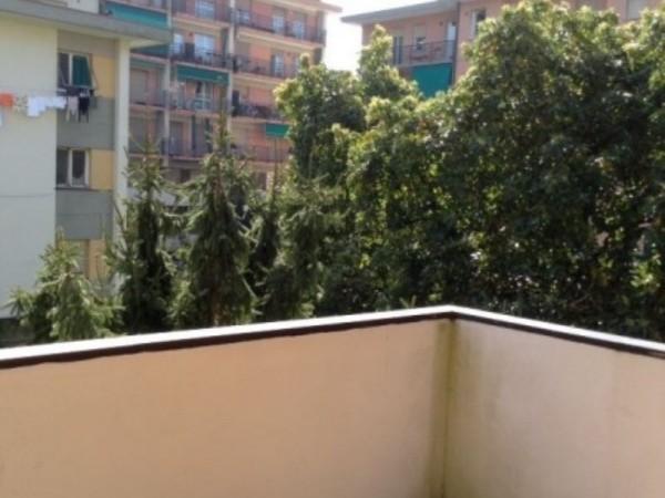 Appartamento in affitto a Rapallo, Golf, 80 mq