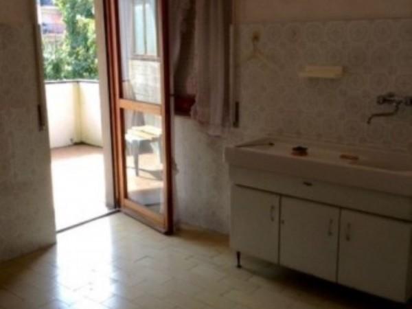 Appartamento in affitto a Rapallo, Golf, 80 mq - Foto 7