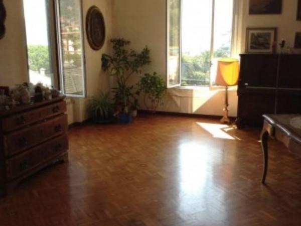 Appartamento in vendita a Rapallo, Porticciolo, 190 mq - Foto 21