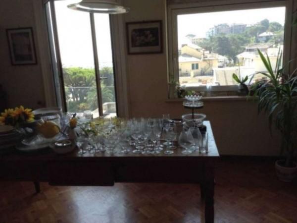 Appartamento in vendita a Rapallo, Porticciolo, 190 mq - Foto 24