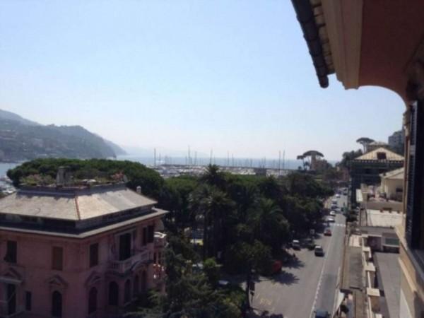 Appartamento in vendita a Rapallo, Porticciolo, 190 mq - Foto 23