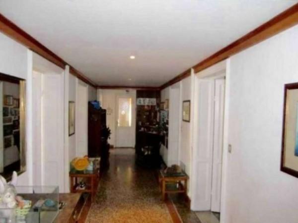 Appartamento in vendita a Rapallo, Mare, 200 mq - Foto 7