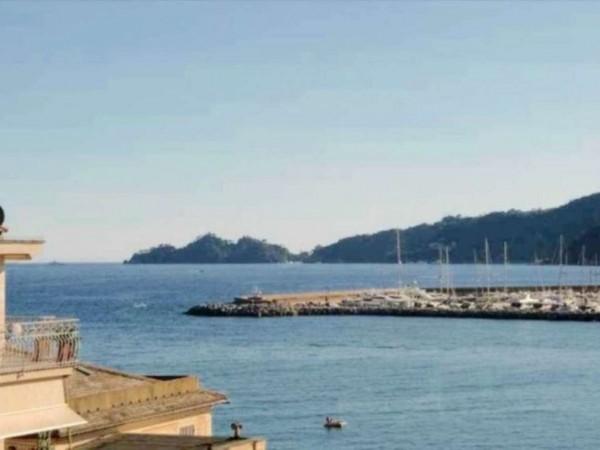 Appartamento in vendita a Rapallo, Mare, 200 mq - Foto 1