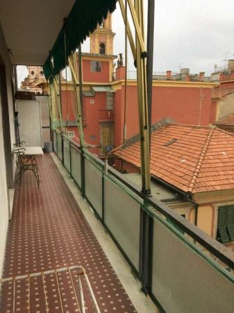 Appartamento in affitto a Rapallo, Centralissimo, Arredato, 85 mq