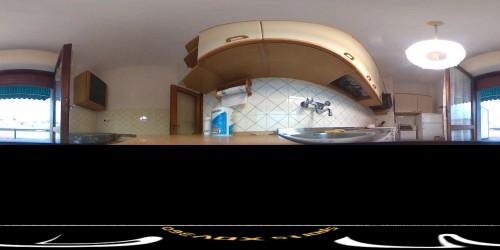 Appartamento in affitto a Rapallo, Centralissimo, Arredato, 85 mq - Foto 14
