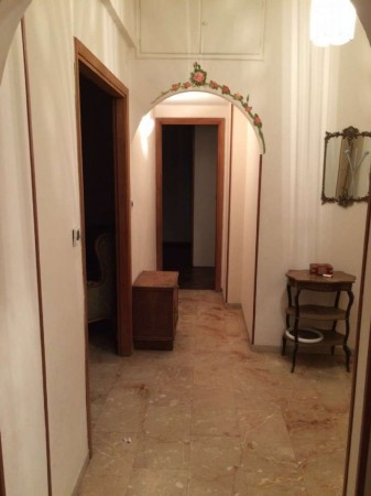 Appartamento in affitto a Rapallo, Centralissimo, Arredato, 85 mq - Foto 5