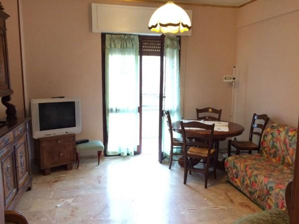 Appartamento in affitto a Rapallo, Centralissimo, Arredato, 85 mq - Foto 6