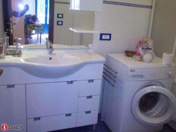 Appartamento in vendita a Rapallo, Scuole Rosse, 45 mq - Foto 12