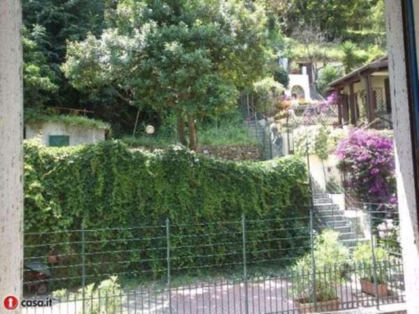Appartamento in vendita a Rapallo, Scuole Rosse, 45 mq
