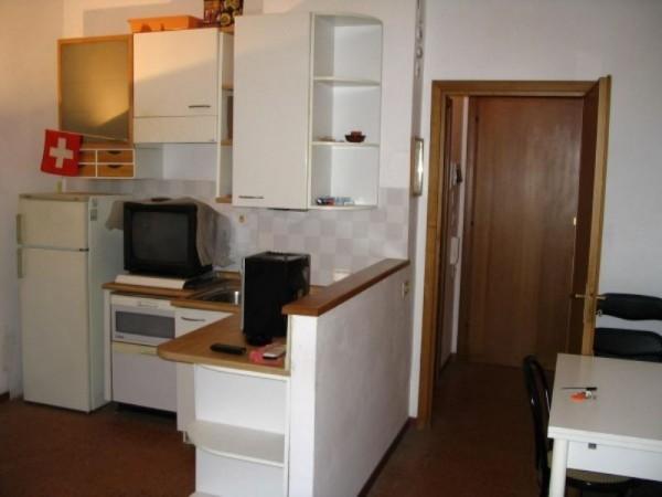 Appartamento in vendita a Rapallo, Arredato, con giardino, 45 mq - Foto 9