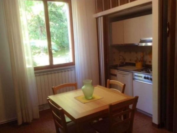 Appartamento in vendita a Rapallo, Santa Maria Del Campo, Arredato, con giardino, 45 mq - Foto 9