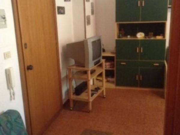 Appartamento in vendita a Rapallo, Santa Maria Del Campo, Arredato, con giardino, 45 mq - Foto 8