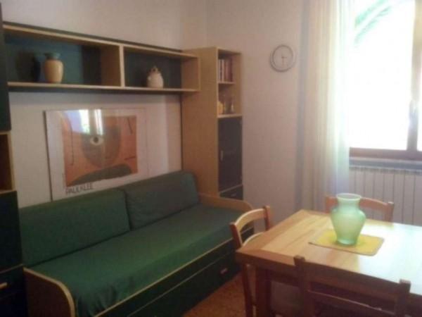 Appartamento in vendita a Rapallo, Santa Maria Del Campo, Arredato, con giardino, 45 mq - Foto 12