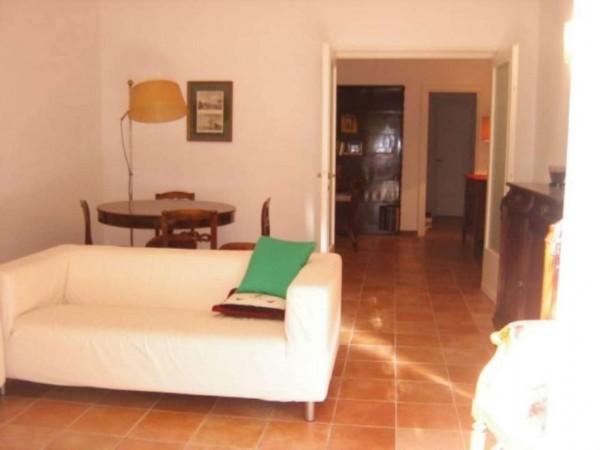 Appartamento in vendita a Rapallo, Mare, Arredato, con giardino, 110 mq - Foto 25
