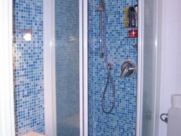 Appartamento in vendita a Rapallo, Mare, Arredato, con giardino, 110 mq - Foto 19