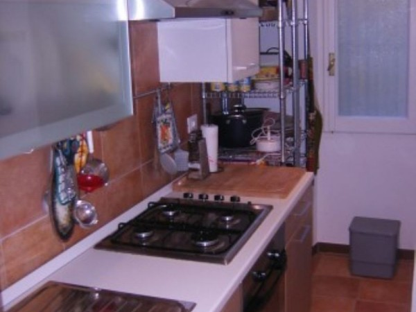 Appartamento in vendita a Rapallo, Mare, Arredato, con giardino, 110 mq - Foto 18