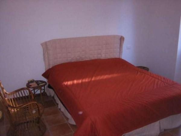Appartamento in vendita a Rapallo, Mare, Arredato, con giardino, 110 mq - Foto 21