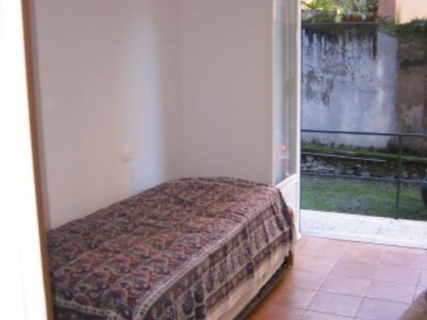 Appartamento in vendita a Rapallo, Mare, Arredato, con giardino, 110 mq - Foto 20