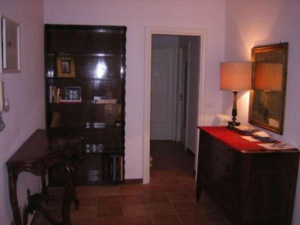 Appartamento in vendita a Rapallo, Mare, Arredato, con giardino, 110 mq - Foto 22