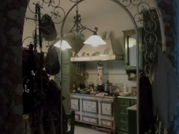 Villa in vendita a Rapallo, San Maurizio, Con giardino, 375 mq - Foto 8