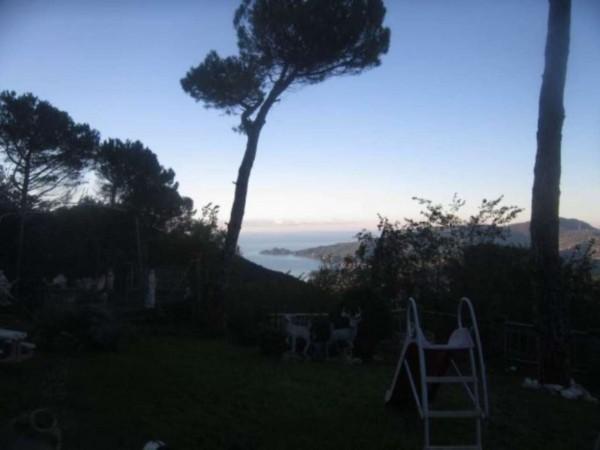 Villa in vendita a Rapallo, San Maurizio, Con giardino, 375 mq - Foto 16