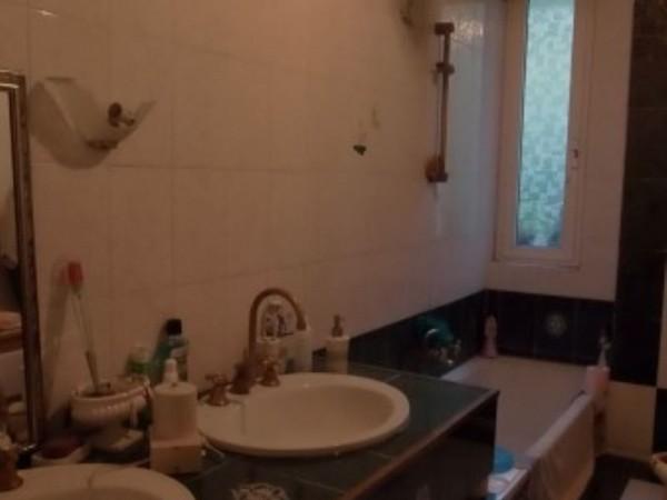 Villa in vendita a Rapallo, San Maurizio, Con giardino, 375 mq - Foto 12