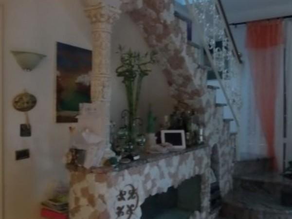 Villa in vendita a Rapallo, San Maurizio, Con giardino, 375 mq - Foto 9