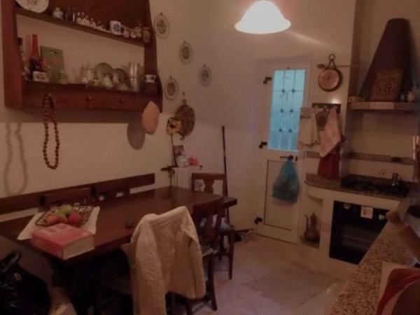 Villa in vendita a Rapallo, San Maurizio, Con giardino, 375 mq - Foto 14