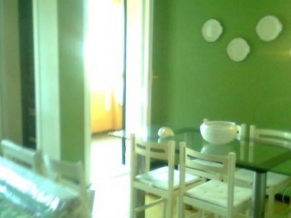 Appartamento in affitto a Rapallo, Arredato, 90 mq - Foto 7