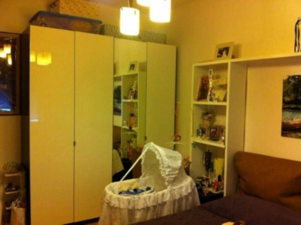 Appartamento in vendita a Rapallo, Centrale, 58 mq - Foto 8