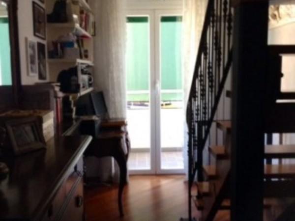 Appartamento in vendita a Rapallo, Centrale, Arredato, 120 mq - Foto 11