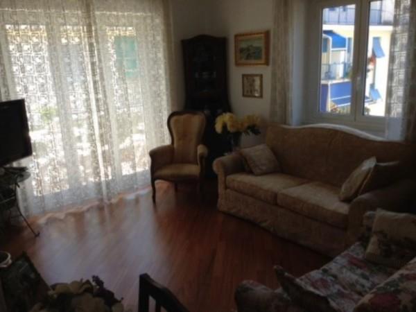 Appartamento in vendita a Rapallo, Centrale, Arredato, 120 mq - Foto 15
