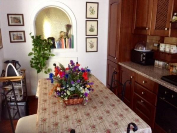 Appartamento in vendita a Rapallo, Centrale, Arredato, 120 mq - Foto 14