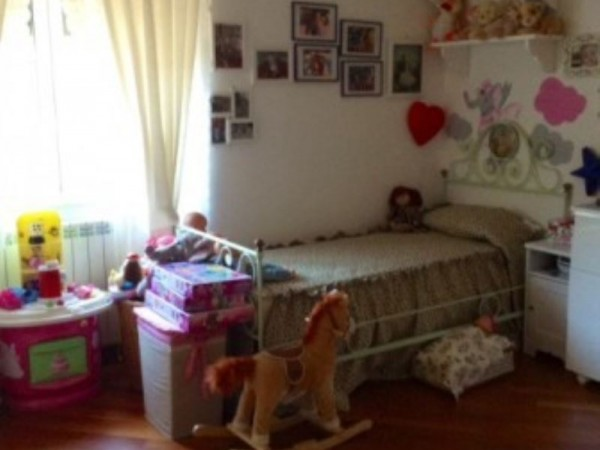 Appartamento in vendita a Rapallo, Centrale, Arredato, 120 mq - Foto 10